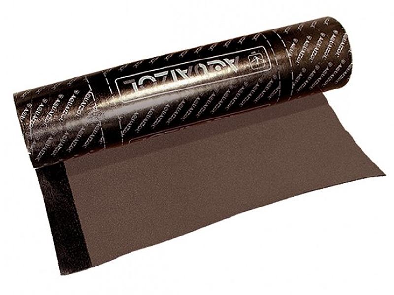 Ендовый ковер АКВАИЗОЛ коричневый(10м²)