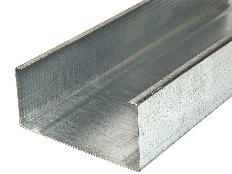 Профиль для гипсокартона CW-100(4м) 0,55мм