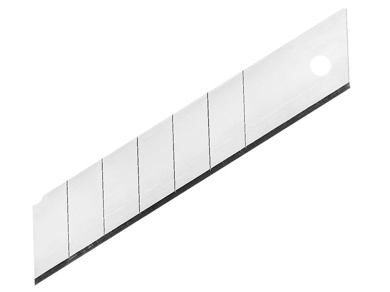 Сегментированное лезвие HARDEX 18мм(10 шт.)