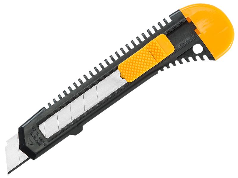 Универсальный нож HARDEX 18мм