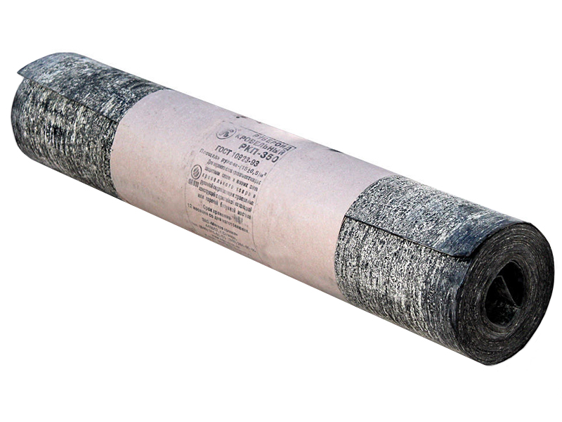 Рубероид РКП 350 Б(15м)