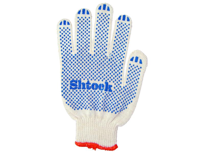 Перчатки SHTOCK белые