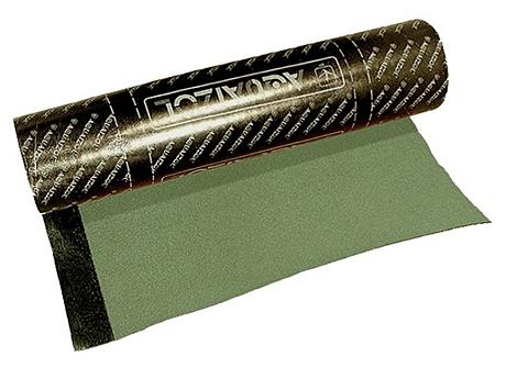 Ендовый ковер АКВАИЗОЛ зеленый(10м²)
