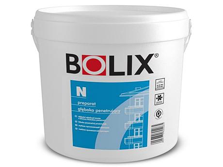 Препарат глубокого проникновения BOLIX N 10кг