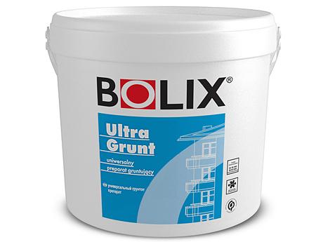 Ультрагрунт BOLIX UL 10л