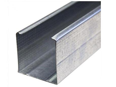 Профиль для гипсокартона CW-50(4м) 0,40мм