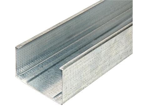 Профиль для гипсокартона CW-75(3м) 0,55мм