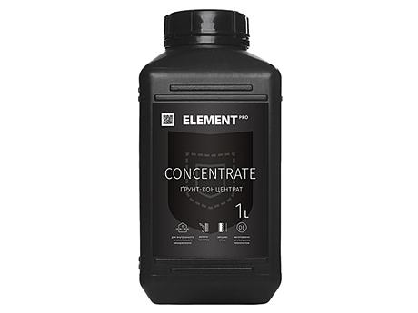 Грунт-концентрат ELEMENT Pro Concentrate(1л)