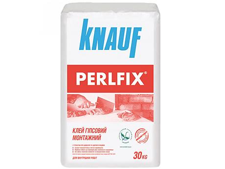 Клей монтажный для ГКЛ KNAUF Perlfix