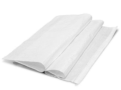 Мешки для мусора белый
