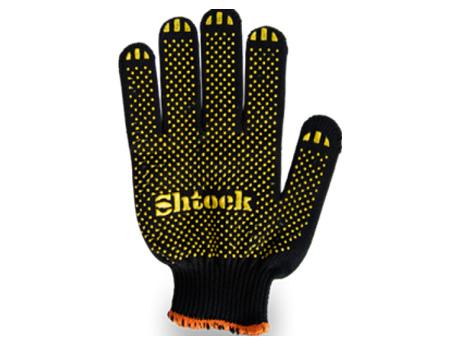 Перчатки SHTOCK черные