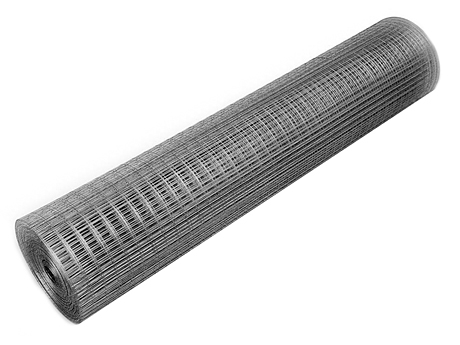 Сетка сварная 12х12х0.63-0.65мм(1 х 30м)